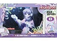 Angel Beats ドレスステッカー かなで ICカード 天使 key comic anime アニメ