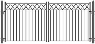 Best galvanized steel driveway gate Reviews