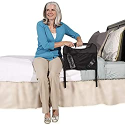 image of Able Life Home bed rail