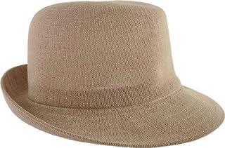 カンゴール ハット 帽子 メンズ Hiro Trilby Beige