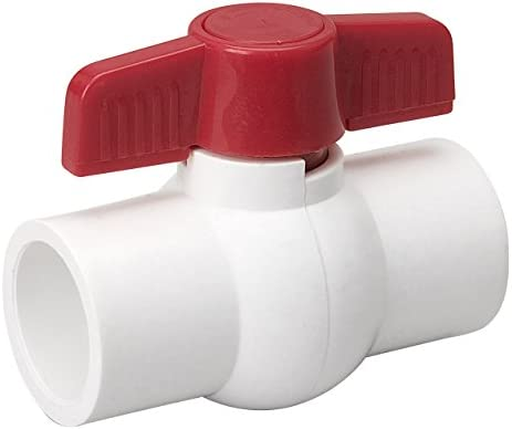 Proline Power 107 634 PVC Ball Valve 3 4 product image