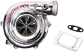 Turbonetics T3/T4 Series Stage 5 BILLET Compressor Wheel Turbo Charger 82 A/R Good For 450 + HP