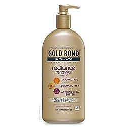 powerful Gold Bond Ultimate Radiance Renewal, 05224 (14 oz)