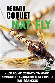 May fly par Coquet