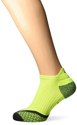 Nike No Show Socks Elite Running Cushion NST Calcetines,