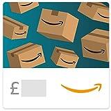 Amazon Boxes - Amazon.co.uk eGift Voucher