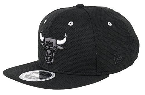 Gorra New Era – 9Fifty Nba Chicago Bulls Reflective negro talla: S/M