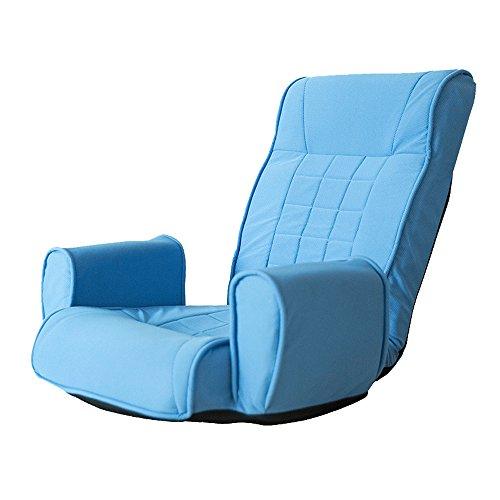 XING ZI LAZY SOFA L-R-S-F Canapé à chaises Longues, Canapé Pliant à Un Style Japonais, Chaise Longue Balcon, siège, Lavable Amovible (Couleur : 1#)