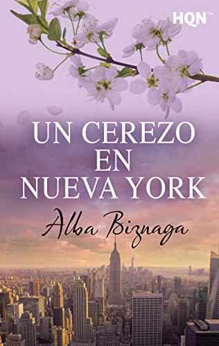 Un cerezo en Nueva York (HQN)