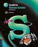 Cuaderno Ciencias Sociales 5º Primaria-C. Madrid (Superpixépolis) - 9788426396419