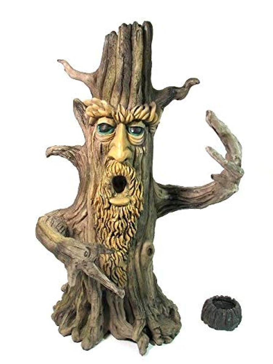 個性佐賀国内の[INCENSE GOODS(インセンスグッズ)] TREE MAN INCENSE BURNER 木の精香立