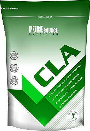 pure source nutrition cla 1kg