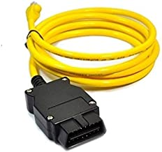 AntiBreak ENET Rj45 Cable ethernet Connector Tools to OBD Interface Cable Coding F-Series