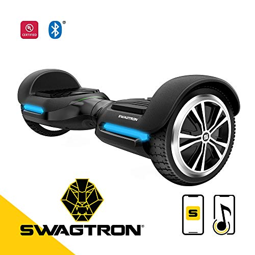 Swagtron T580 App-Enabled...