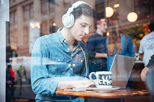 Build My PC, PC Builder, Audio-Technica ATH-M50XWH