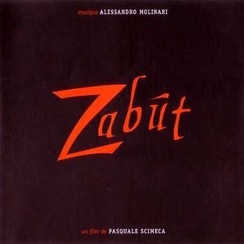 """Zabut (Colonna sonora del film """"Briganti di Zabùt"""" di Pasquale Scimeca)"""