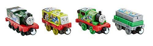Thomas & Friends, Trenino Oliver Take n Play