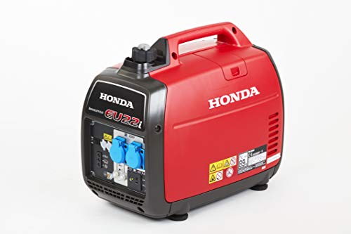 classifica generatore di corrente Honda