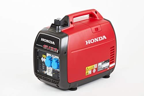 Inverter Honda Generador EU22