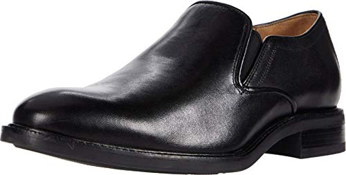 Cole Haan Welles Two-Gore Loafer Black 10 D (M)