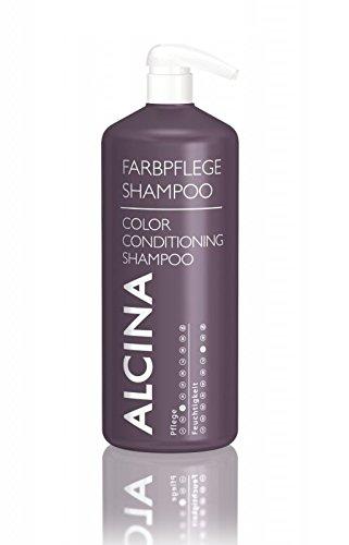 Alcina Farbpflege-Shampoo 1250ml