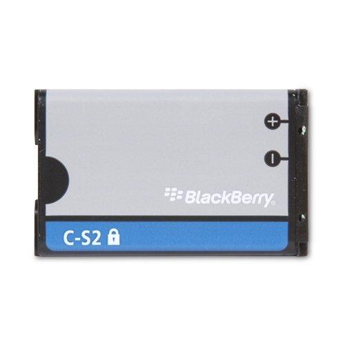 BlackBerry C-S2 - Batería para móvil para BlackBerry 7100G (Li-ion, 3.7 V,...