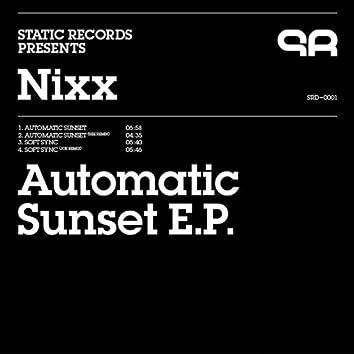 Automatic Sunset