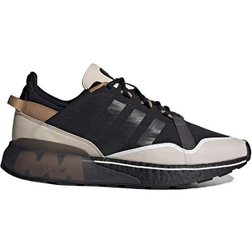Zapatillas Adidas ZX 2K Boost Pure Core Black/Bliss/Cardboard Size 42