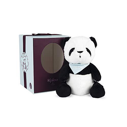 Kaloo - Colección Les Amis - Panda de Peluche Bamboo, 19 cm (K969334)