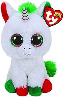 Best beanie boo christmas unicorn Reviews