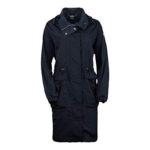 COLMAR Ladies Jacket Charge 1924 - Regenjacke, Farbe:Navy, Bekleidung_NR:42 (IT 48)