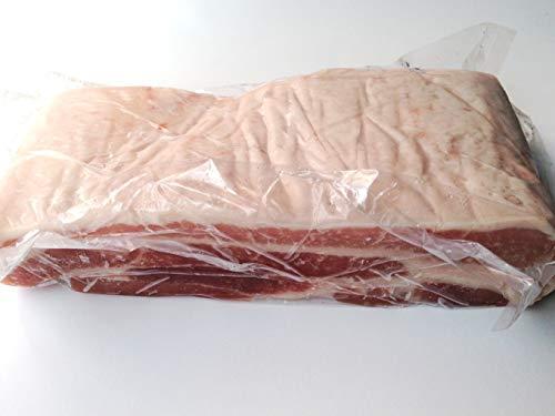代々木フードマート 豚バラ ブロック チリ産 豚ばら肉ブロック1kg
