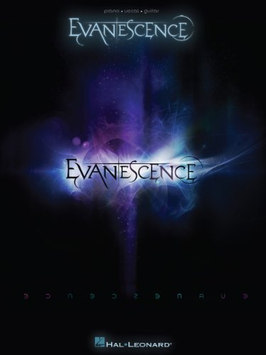 Evanescence Songbook (English Edition)