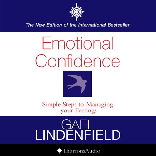 Emotional Confidence audiobook cover art
