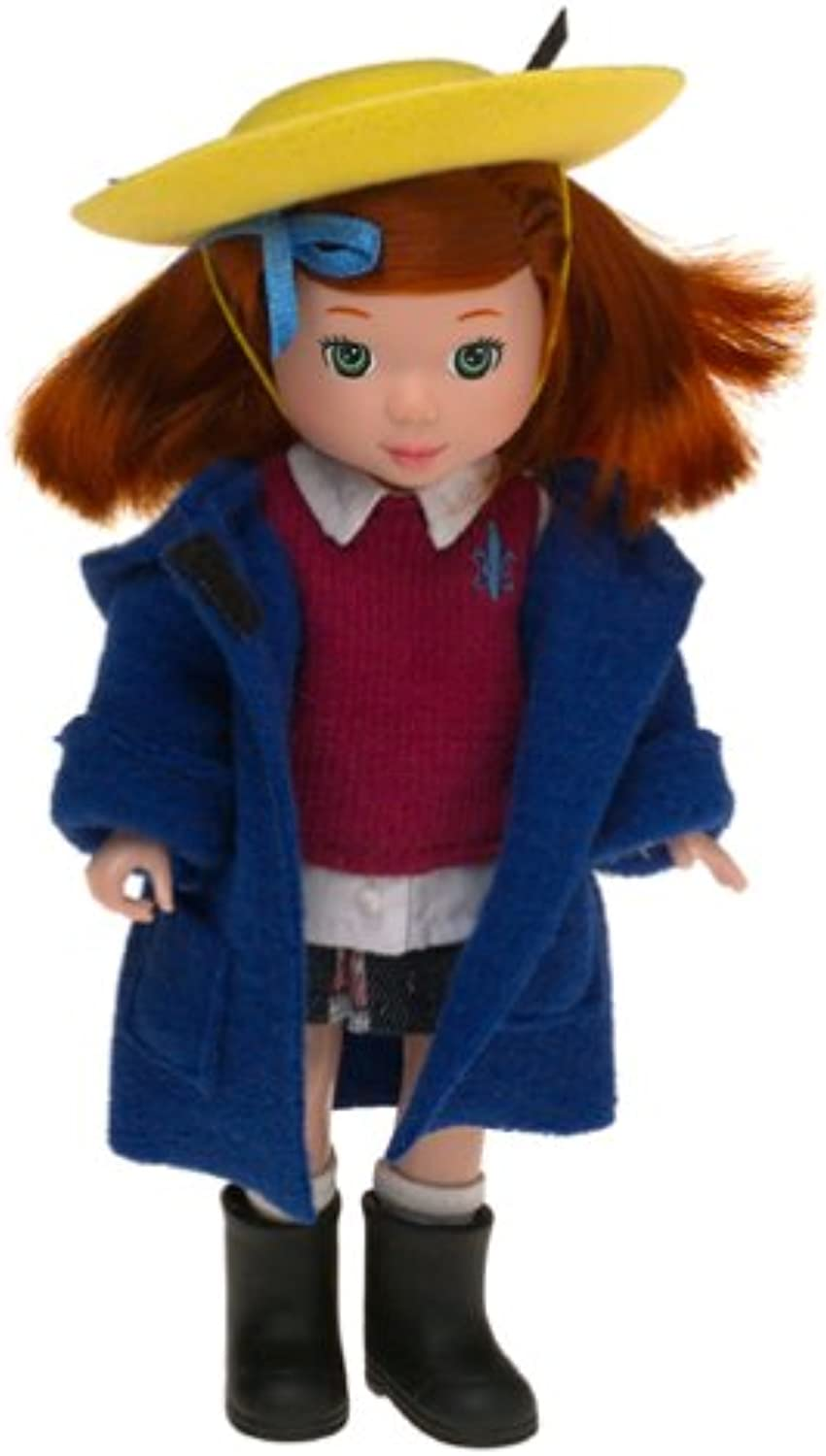 Learning Curve 2003 Madeline 8 Poseable Doll Bonus Outfit by Madeline & Friends