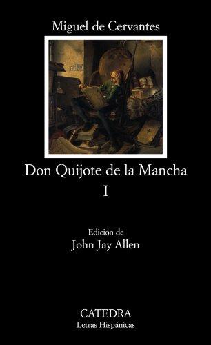 Don Quijote de la Mancha [Lingua spagnola]: 1