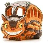 HTDZDX モデルのおもちゃ-Ji李猫チンチラバスねんどろいどフィギュアおもちゃ - オープンカバー多機能ジュエリーストレージ - 子供のマーベル誕生日ギフトコレクション - ホーム車の装飾