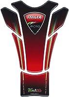 Keiti(ケイティ) タンクパッド インポート イタリア レッド TDC104R