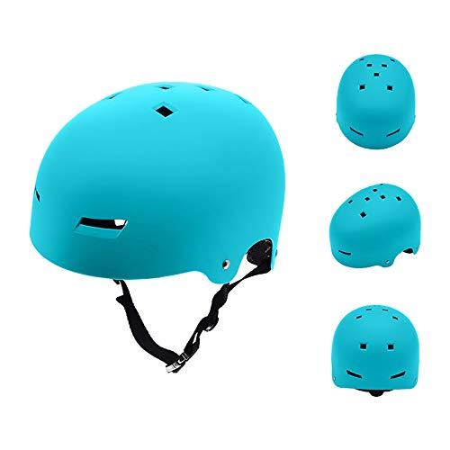 LHWQAN Casco para Bicicletas Infantiles, Seguridad Deportiva De Seguridad, Certificación CE Y...
