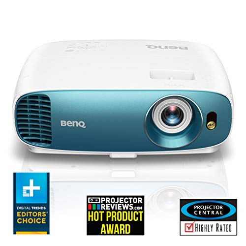BenQ TK800 4K UHD Home Theater Projector
