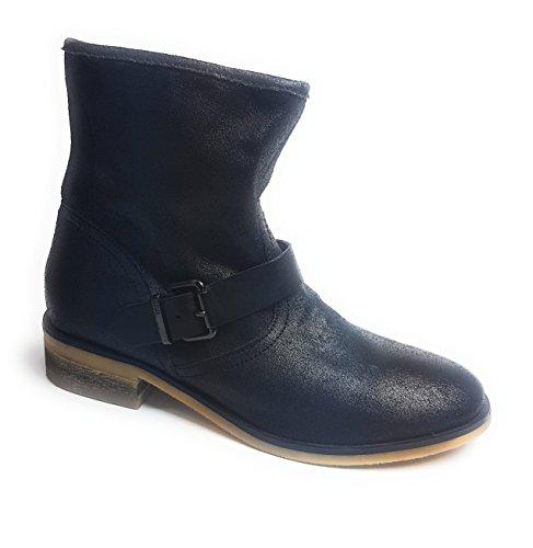 Diesel Damen Schuhe Stiefeletten WE Love Crepe BLYD Women Pumps High Heels - Y00660 PS930 H1669 - Gr.: EU 41