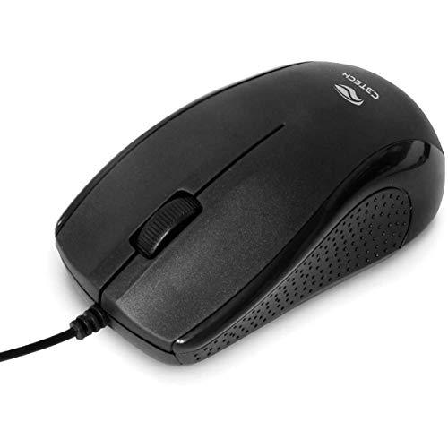 Mouse Usb, C3Tech, Ms-26Bk Pre, Mouses