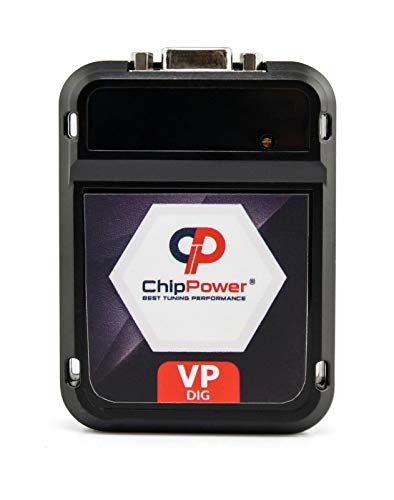 Chiptuning VPd für GOLF III 1.9 TDI 66 kW 90 PS Power Chip Box Tuning Diesel