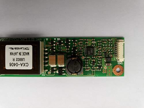 NEC Power Inverter Board For TDK CXA-0308 PCU-P113 104PW161 NL6448BC33-59