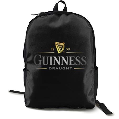 Mochila de senderismo ligera, mochila de senderismo Guinness