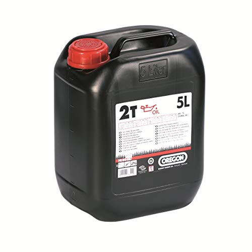 Aceite para motores de dos tiempos (automezcla, semisintético, 5 L)