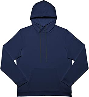 Men's French Terry Po Hoodie