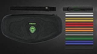 Freak GOG Barrel Kit - AUTOCOCKER Thread 8 Inserts Back + 14 TIP (Black Tip)