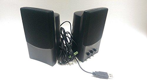 HP404444-001UC-230USB 오디오 스피커 431779-001