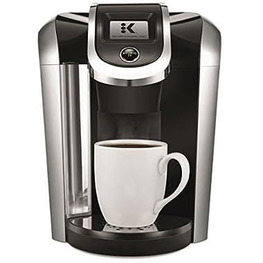keurig k475 single serve k cup pod coffee maker with 12oz brew size strength wedding registry checklist   small kitchen appliances   amazon com      rh   amazon com
